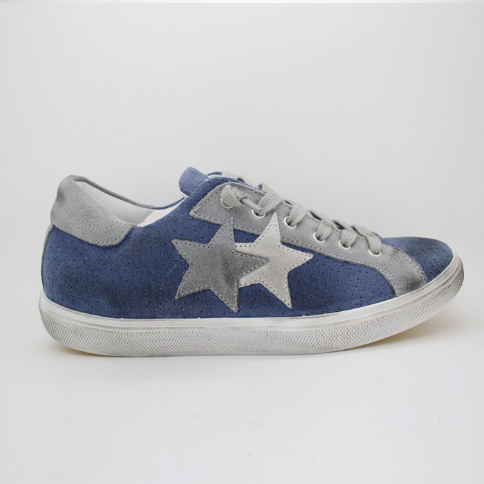 2Star Sneakers AVION GHIACCIO LOW