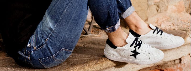 2 Star Sneakers