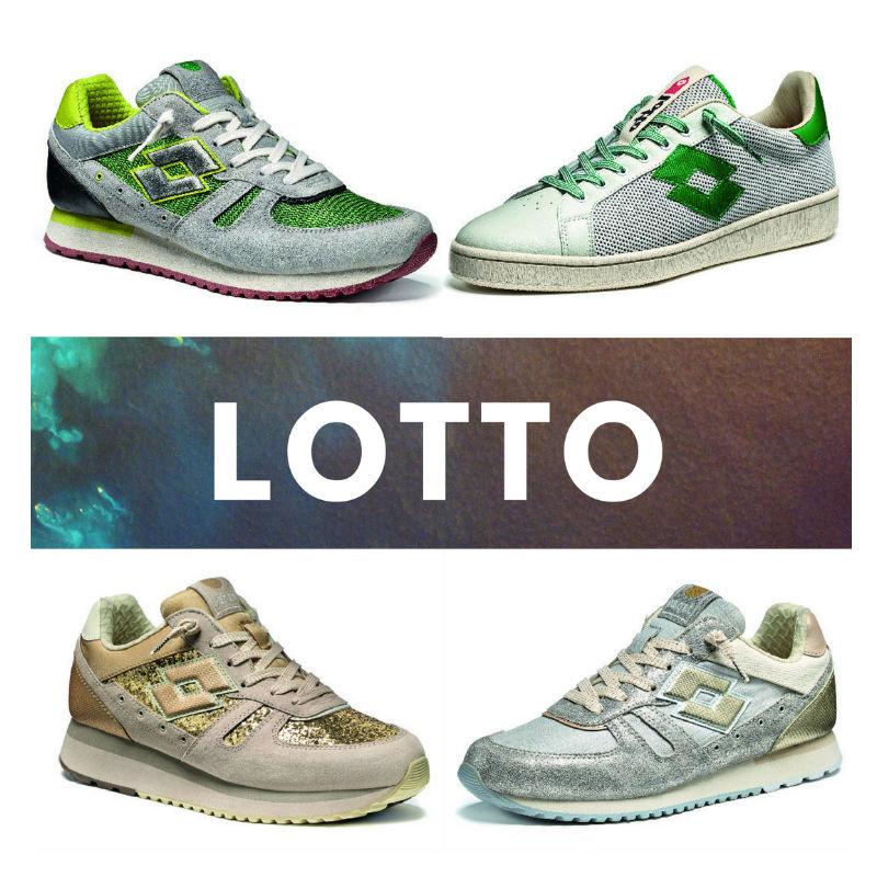 Lotto Legenda Sneakers